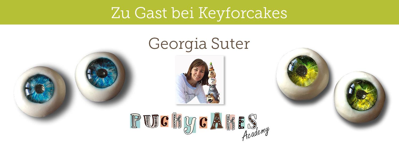 Zu Gast bei Keyforcakes_Georgia Suter